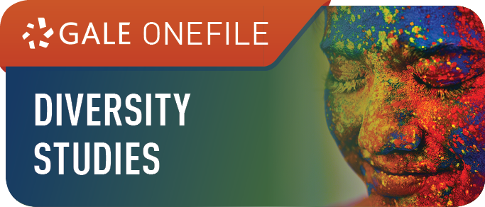 Gale OneFile: Diversity Studies